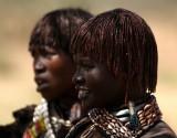 Hamar vrouwen. Foto: Maurice van Steen