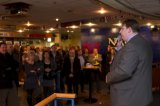 OPENING NACADEMY EN PLAYING FOR SUCCES