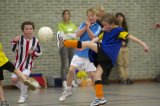 23-02-2012: Voetbal: Young Yellow Army Kober Cup: Breda Young Yellow Army Kober Cup Foto: Maurice van Steen
