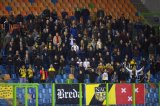 supporters of NAC Breda