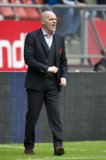 coach Jan Wouters of FC Utrecht