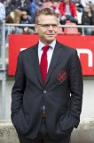technical manager Edwin de Kruyff of FC Utrecht