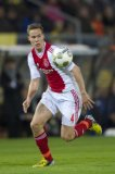 Niklas Moisander of Ajax