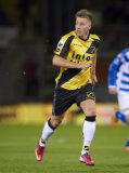 Rick ten Voorde of NAC Breda,