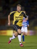 Rick ten Voorde of NAC Breda