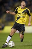 Anthony Lurling of NAC Breda