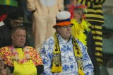 NAC Breda supporters carnaval