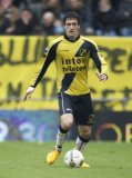 Eric Botteghin of NAC Breda
