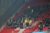 NAC Breda supporters
