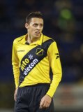 Uros Matic of NAC Breda