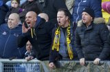 NAC Breda fans supporters
